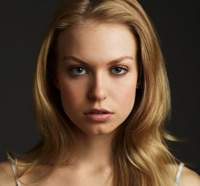 Penelope Mitchell Has a Fear of the Dark