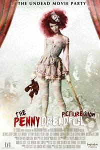 The Penny Dreadful Picture Show (DVD)