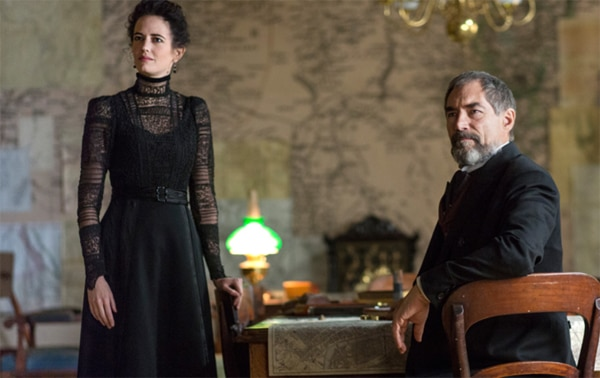 Forces Beyond Our World Provided this Sneak Peek of Penny Dreadful Episode 1.03 - Resurrection