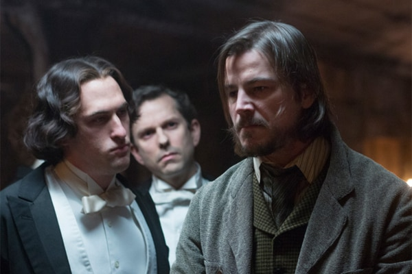 penny104d - New Images, Clips, and More from Penny Dreadful Episode 1.04 - Demimonde