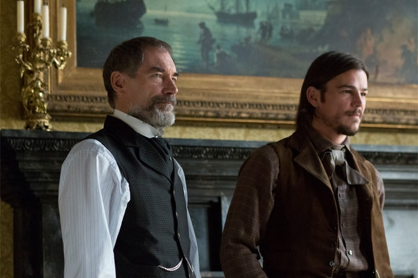 penny104f - New Images, Clips, and More from Penny Dreadful Episode 1.04 - Demimonde