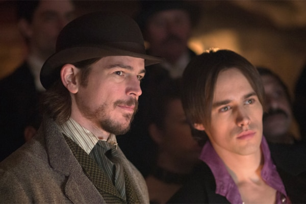 penny104g - New Images, Clips, and More from Penny Dreadful Episode 1.04 - Demimonde