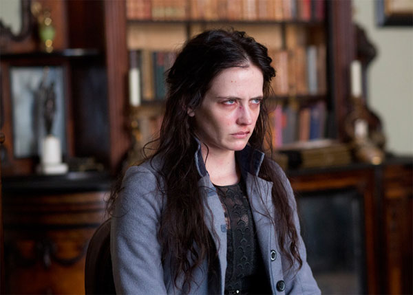 penny105a - New Images, Clips, and Preview of Penny Dreadful Episode 1.05 - Closer Than Sisters