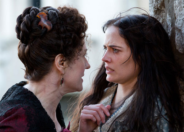 penny105b - New Images, Clips, and Preview of Penny Dreadful Episode 1.05 - Closer Than Sisters
