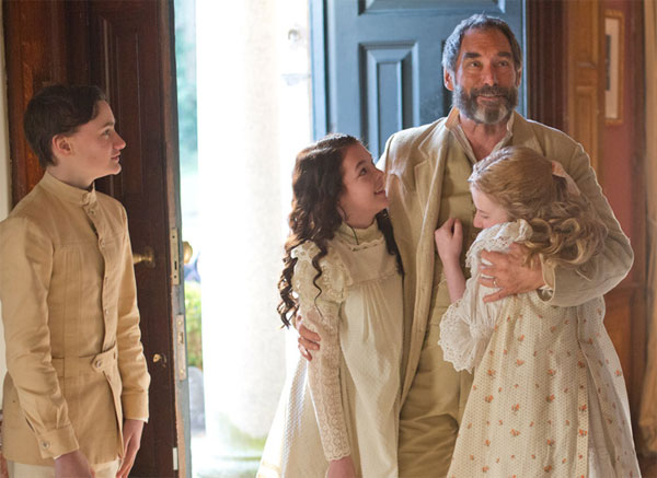 penny105c - New Images, Clips, and Preview of Penny Dreadful Episode 1.05 - Closer Than Sisters