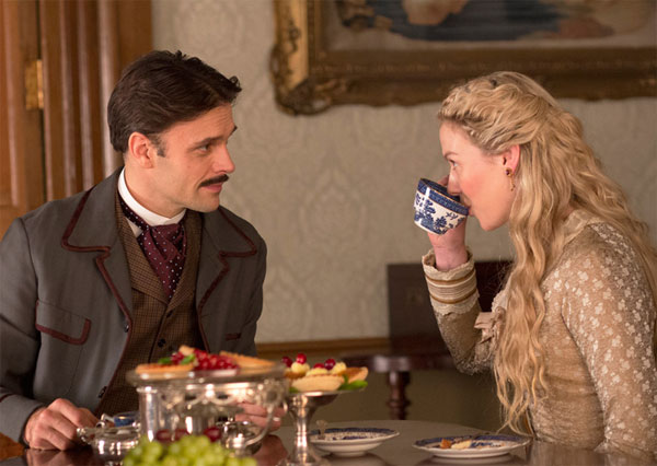 penny105f - New Images, Clips, and Preview of Penny Dreadful Episode 1.05 - Closer Than Sisters