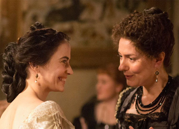 penny105g - New Images, Clips, and Preview of Penny Dreadful Episode 1.05 - Closer Than Sisters
