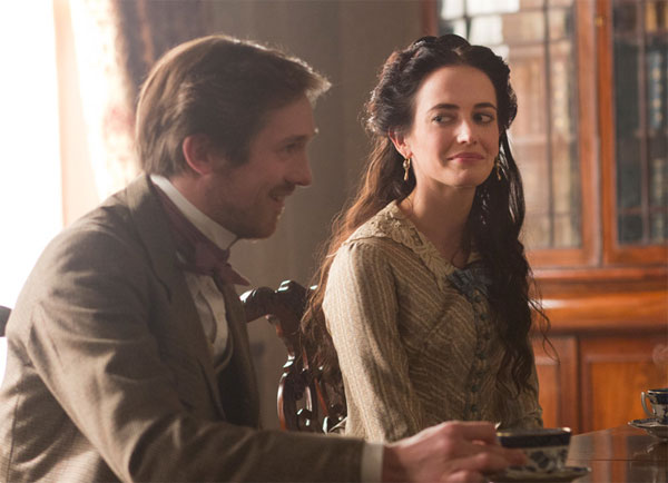 penny105i - New Images, Clips, and Preview of Penny Dreadful Episode 1.05 - Closer Than Sisters