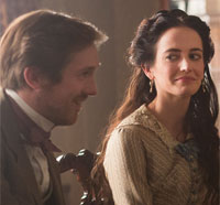 penny105ss - Get Another Sneak Peek of Penny Dreadful Episode 1.05 - Closer Than Sisters