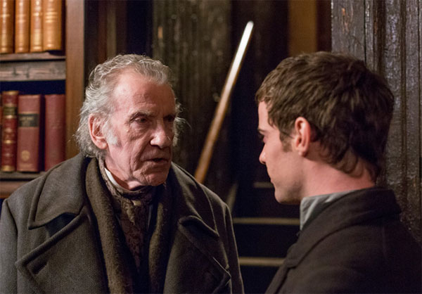 New Images, Clips, and Preview of Penny Dreadful Episode 1.06 - What Death Can Join Together