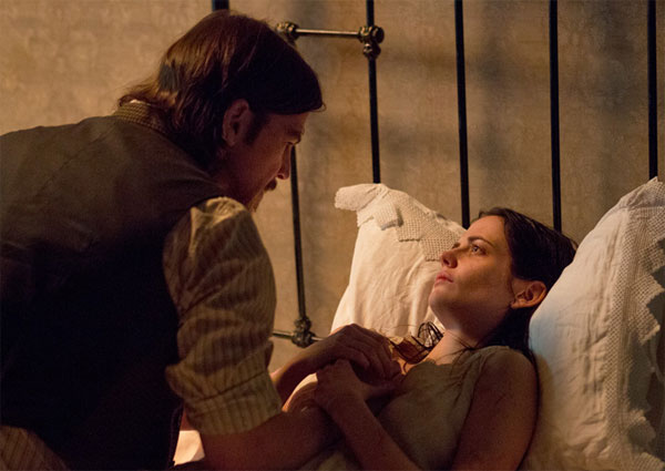 New Images, Clips, and Preview of Penny Dreadful Episode 1.07 - Possession