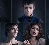 Showtime Teases Penny Dreadful Season 2