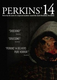 Perkins 14 is one of the new films to die for!