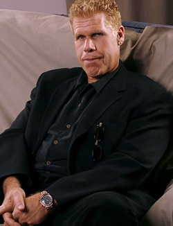 Ron Perlman on Mutant Chronicles, Bubba Nosferatu, and Keeping Busy