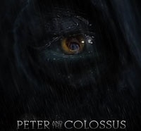 Peter and the Colossus Eyeball a New Poster