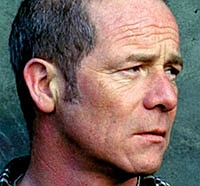 Peter Mullan Goes on a Monster Hunt in The Loch