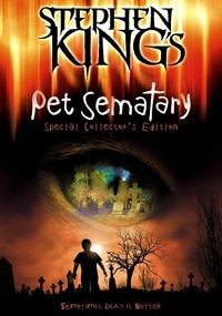 petsem - Pet Sematary: Special Collector's Edition (DVD)
