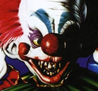 Killer Klowns from Outer Space Ready to Take Over Your TV?