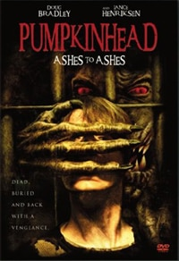 Pumpkinhead: Ashes to Ashes DVD (click for larger image)