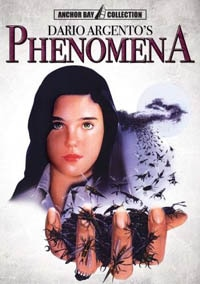 Phenomena DVD Review (click for larger image)