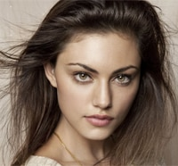 The Secret Circle's Phoebe Tonkin Heading to Mystic Falls for Recurring Role on The Vampire Diaries
