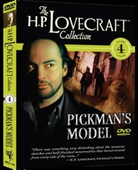 Lovecraft Vol. 4 DVD (click to see it bigger!)