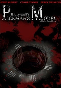 Pickman's Model DVD (click for larger image)