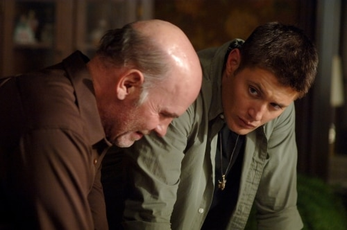 Some Hints of What's Coming in Supernatural Season Six