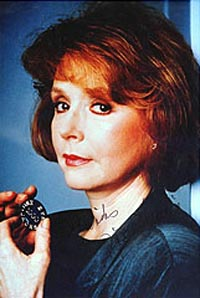 Piper Laurie to Attend 2008 Twin Peaks Festival