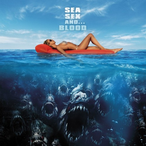 Joel Soisson Thickens the Blood in Piranha 3DD