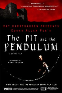 The Pit and the Pendulum short review (click to see it bigger)