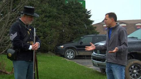 Travel Channel's Truck Stop Missouri Makes a Paranormal Pit Stop
