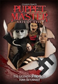 Puppet Master: Axis of Evil Review