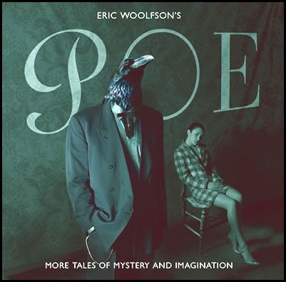 Poe, More Tales of Mystery and Imagination Getting a CD and DVD Release