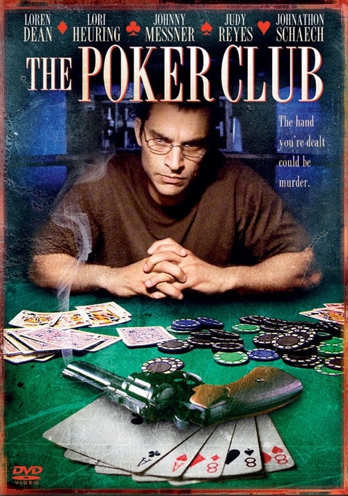 The Poker Club on DVD