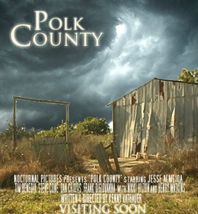 New Polk County Trailer Offers All American Chills