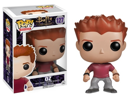 popoz - Funko Launching a Buffy the Vampire Slayer Pop! Vinyl Figure Line