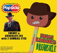 Chill Out With These Horror Themed Popsicles