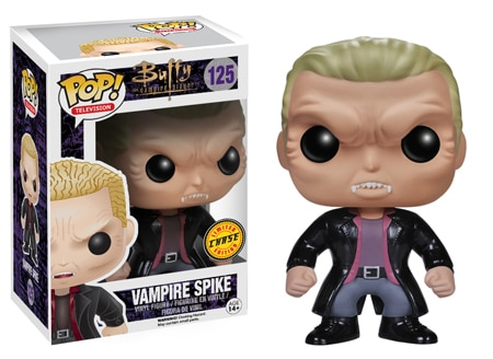 Funko Launching a Buffy the Vampire Slayer Pop! Vinyl Figure Line