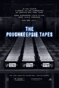 The Poughkeepsie Tapes review
