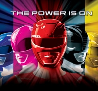 Lionsgate to Flick the Switch on The Power Rangers