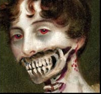 Pride and Prejudice and Zombies Teaser Image?