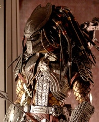 Robert Rodriguez Confirms New Predator