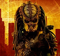 Sideshow Reveals its Predator 2 Maquette and Prop Replica Mask for Summer 2014