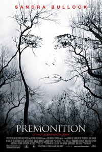Premonition review (click to see it bigger!)