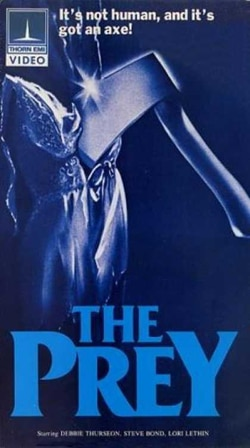 Saturday Nightmares: The Prey (1984)