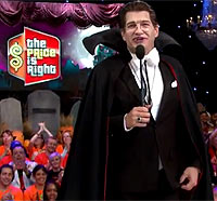 Celebrate Halloween with CBS and The Price Is Fright!