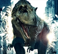 First Preview of Primeval: New World on Syfy