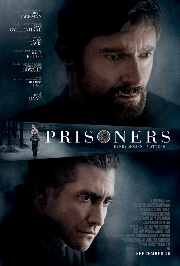 prisoners poster - A Pair of New Prisoners Stills Escape Lock-Up