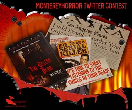 Win a Horror Prize Pack Courtesy of DC and Monterey Media!